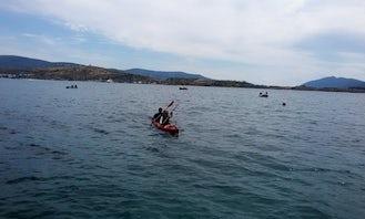 Canoe Rental In Muğla, Turkey