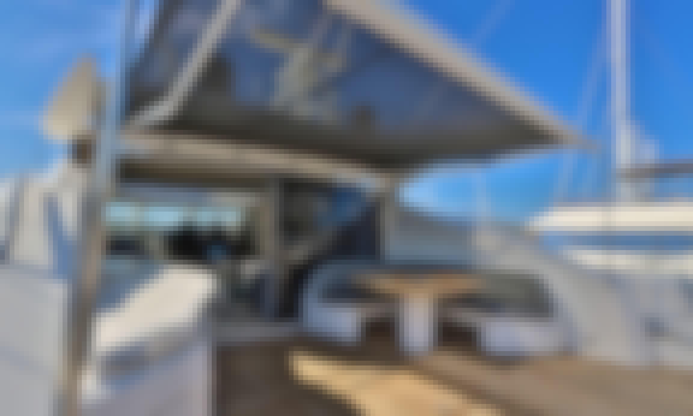 Sunseeker Predator 82 rent out in Mallorca