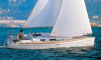 Sailing Holiday In La Trinité-sur-Mer, France On Dufour 34 Sailing Yacht!