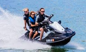 Yamaha Jet Ski Rental in Acworth