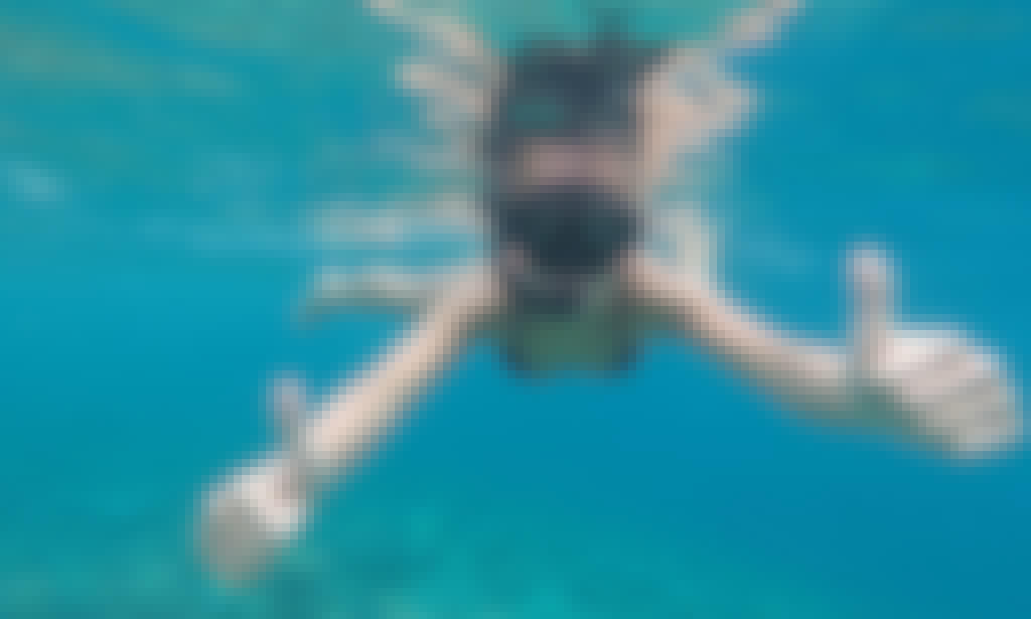 Adventure Snorkeling Excursions in Thoddoo, Maldives