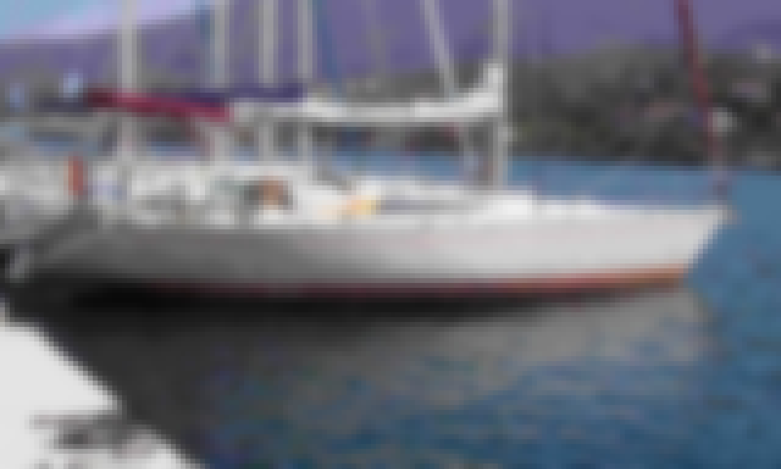Beneteau First 42 Sailing Yacht Charter for 8 People in Alimos, Greece
