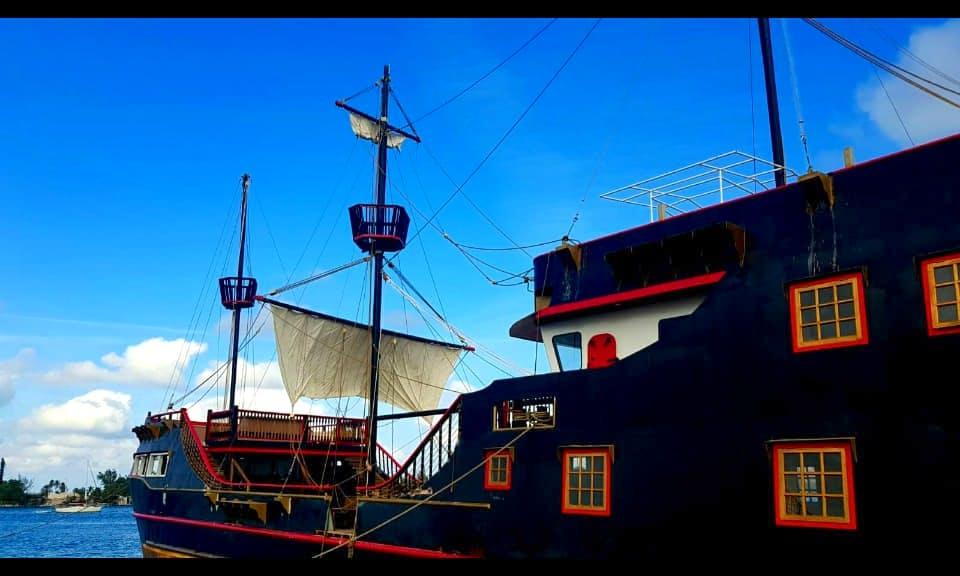 Pirate Adventure Family Fun