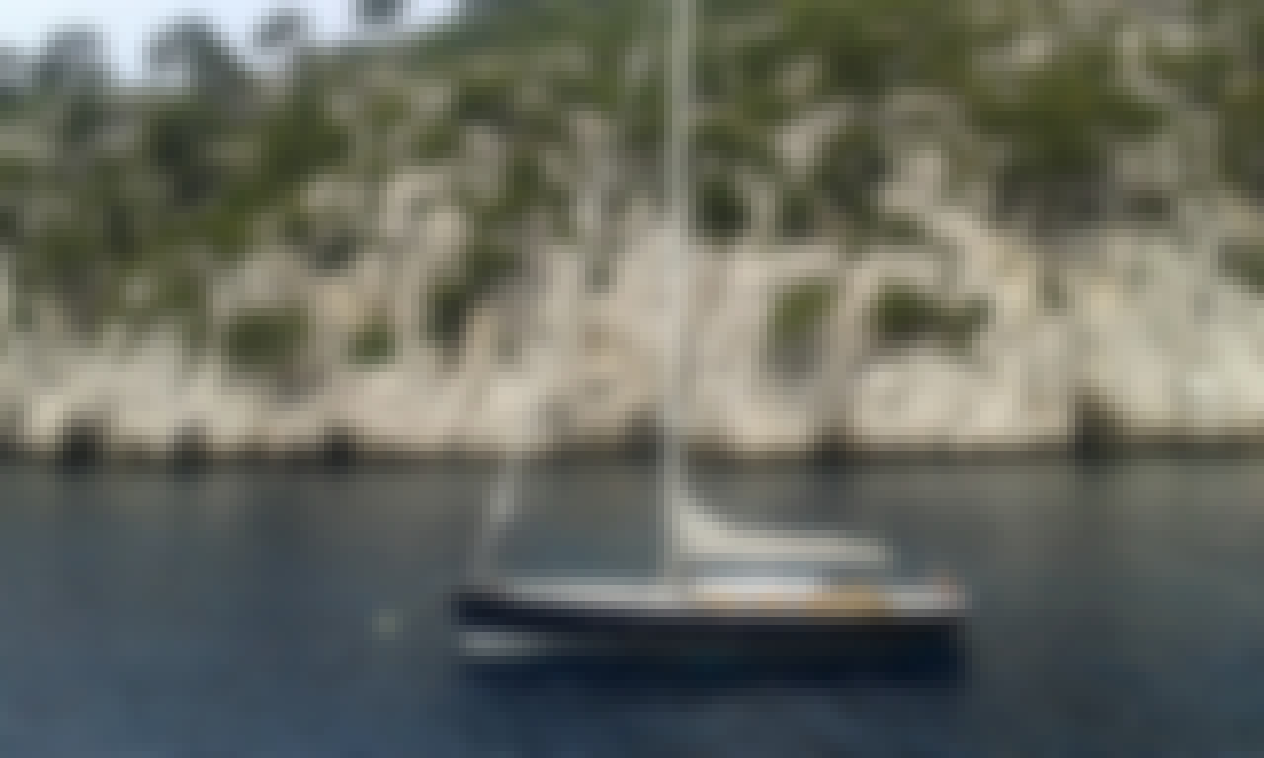 55' Sailing Sloop Charter in Marseille, France