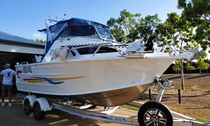 The 10 Best Townsville City, Queensland Boat Rentals (w
