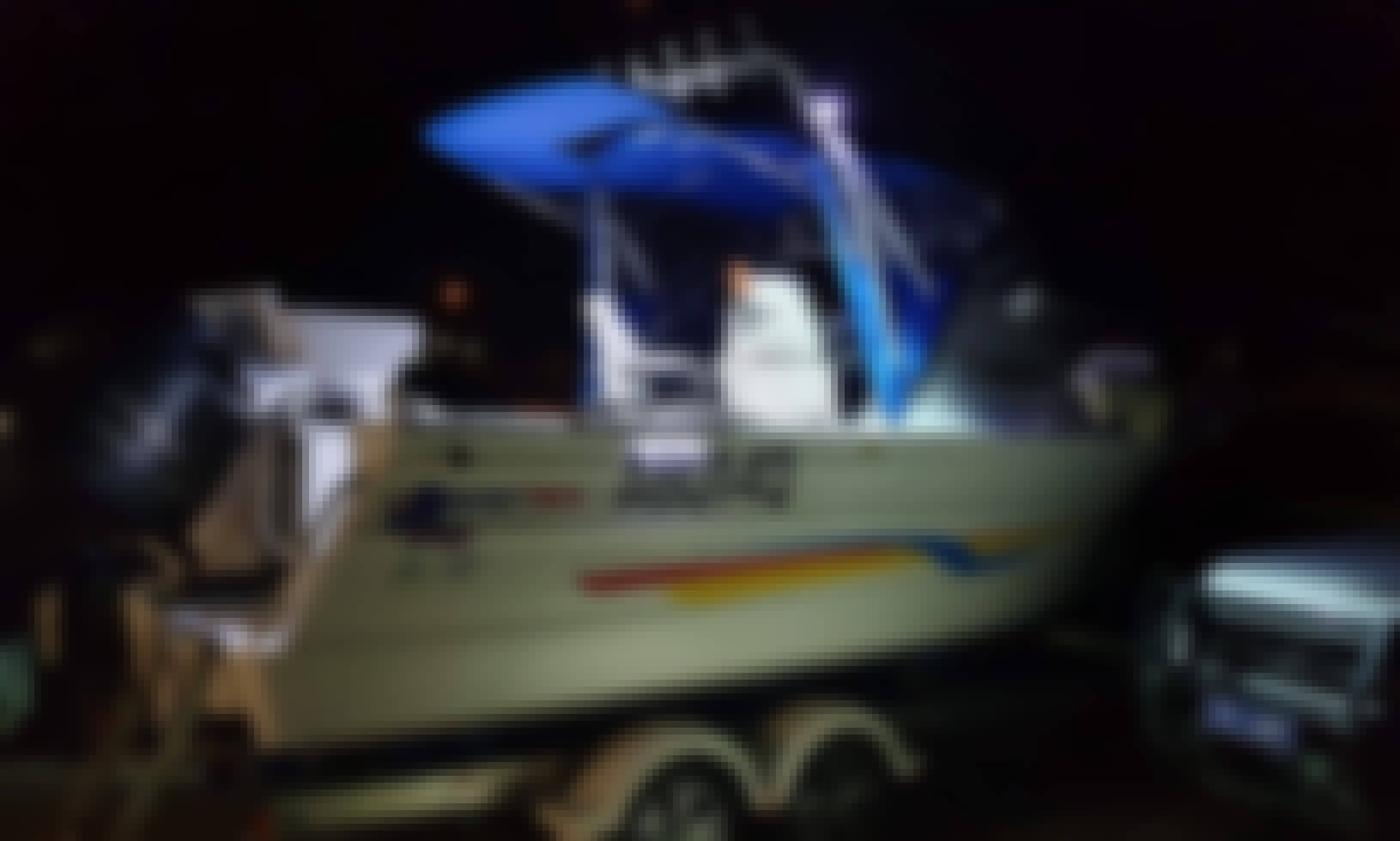 22' Quintrex Trident Boat for Rent in Townsville City