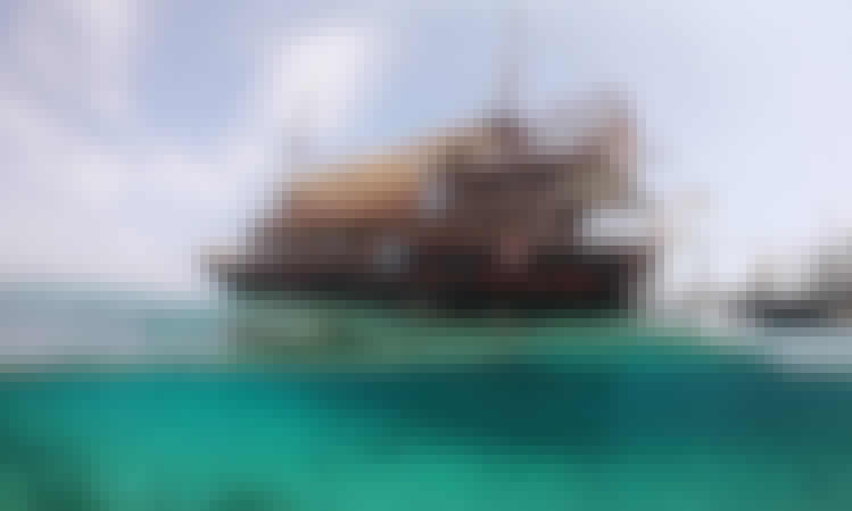 Pirate Boat Rental in Egypt