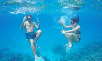 Snorkeling Adventure in Malé, Maldives