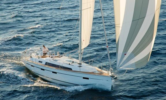 2016 Bavaria Cruiser 41 Cruising Monohull Rental In Palma, Spain