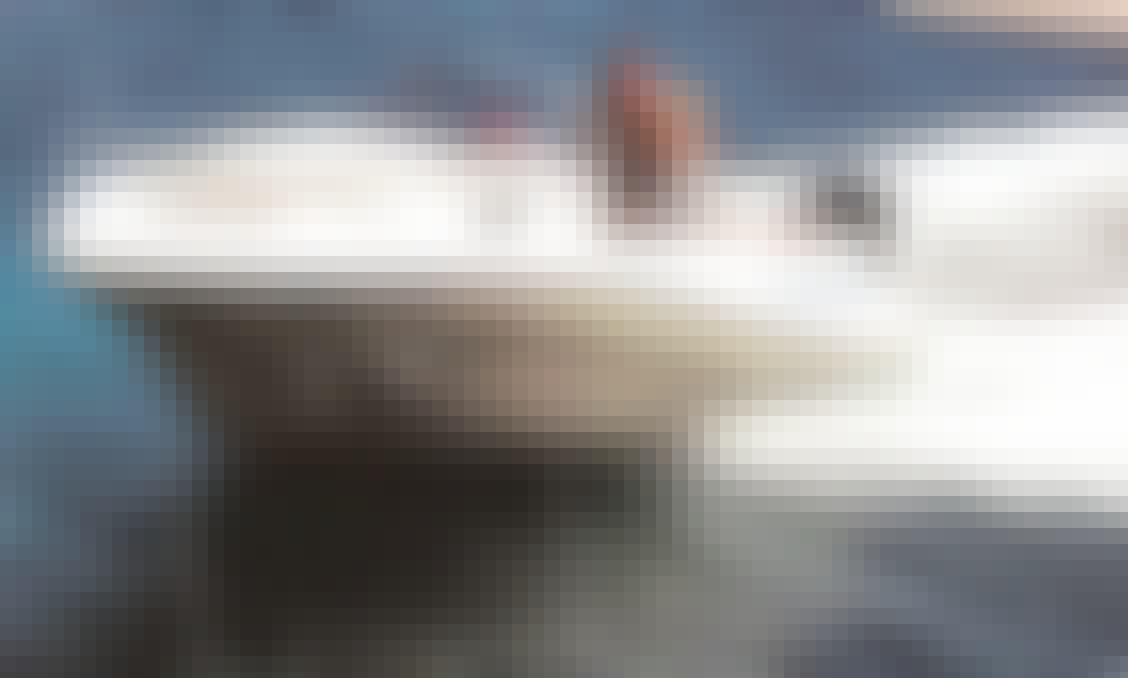 Rent the Quicksilver 635wa Powerboat in Dubrovnik