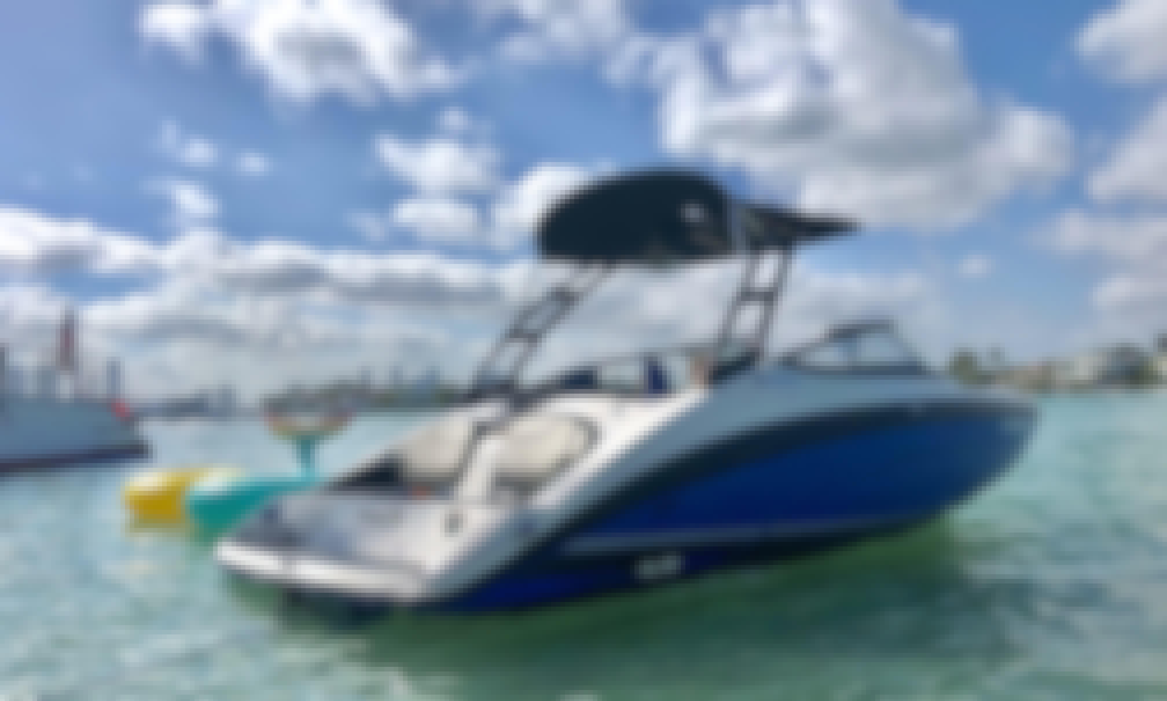Jet Boat / Sandbars / Bachelorettes & more