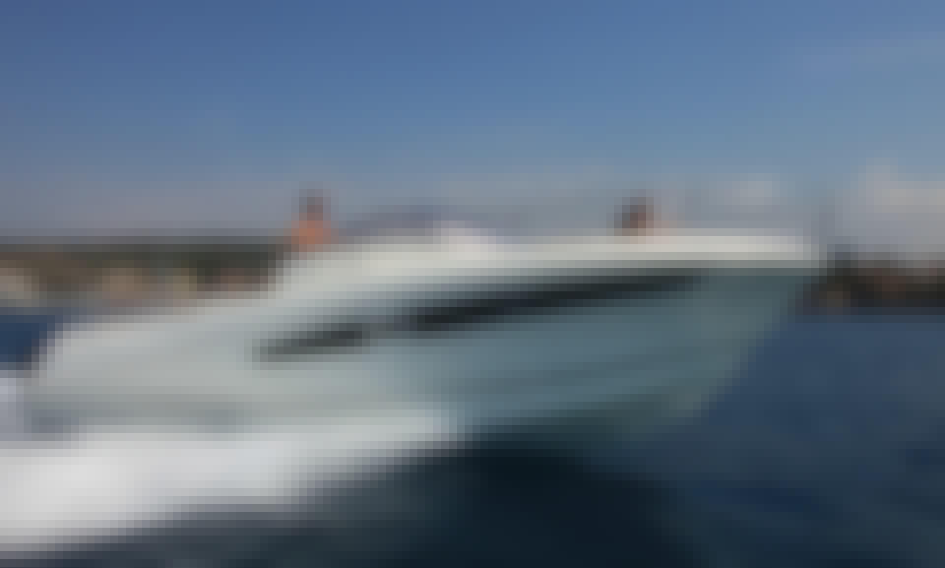 Jeanneau Cap Camarat 7.5 WA tours in Dubrovnik