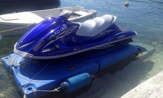 Yamaha VX 110 Deluxe - Jet Ski Rental in Marina