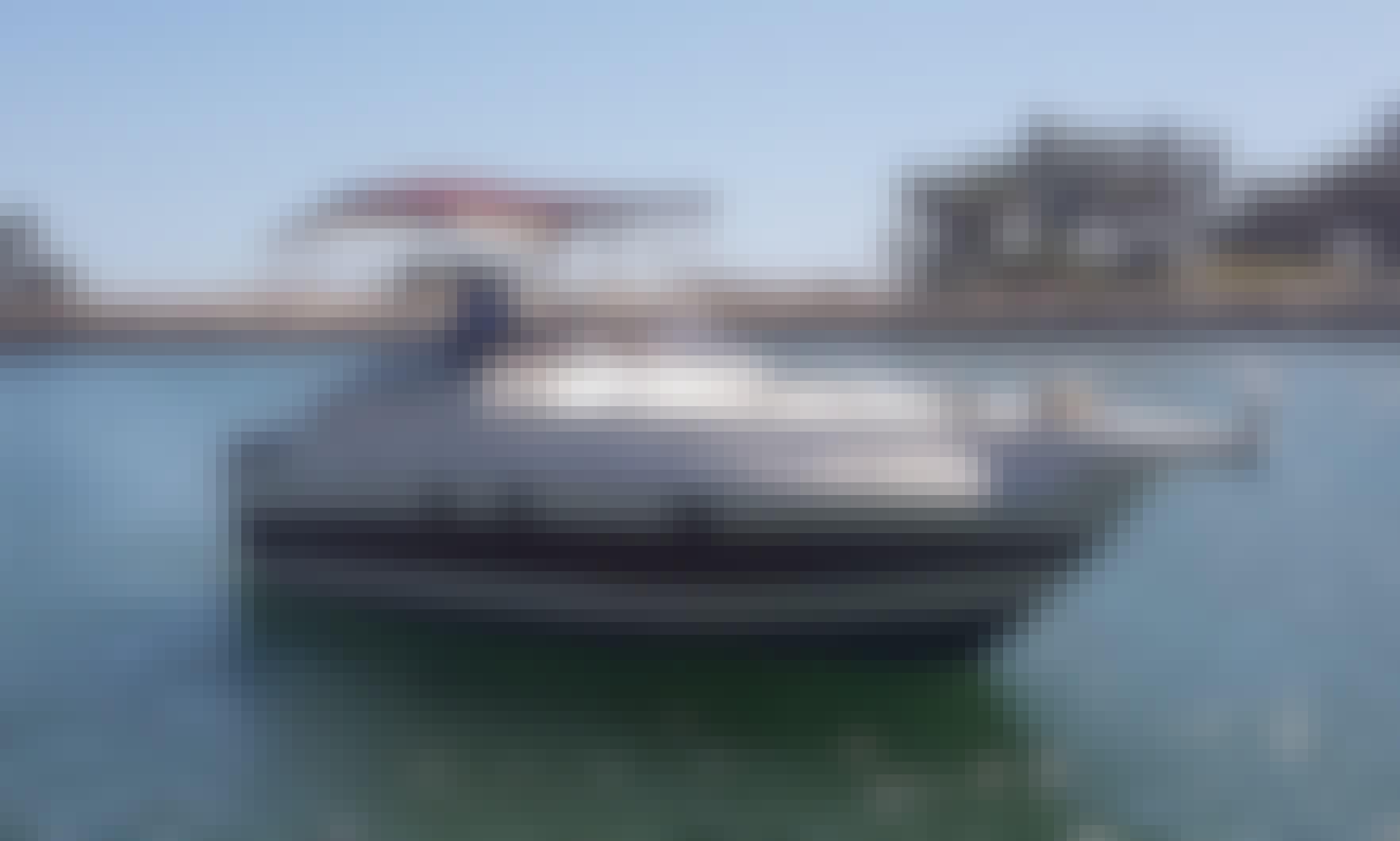 Motor Yacht rental in San Jose del Cabo