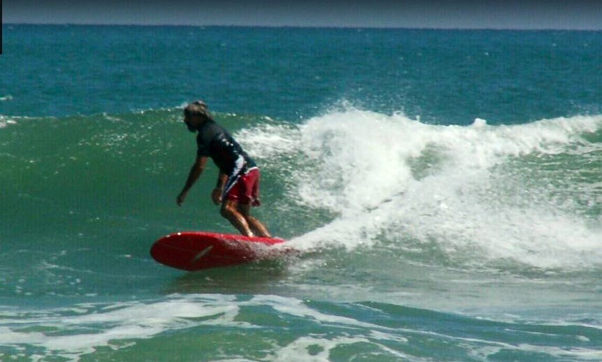 Learn Surfing Safely and Fun in Kuta, Bali