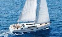 Reserve The 2015 Bavaria Cruiser 56 Cruising Monohull In Palma, Spain