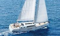 Reserve The 2015 Bavaria Cruiser 56 Cruising Monohull In Palma, Spain