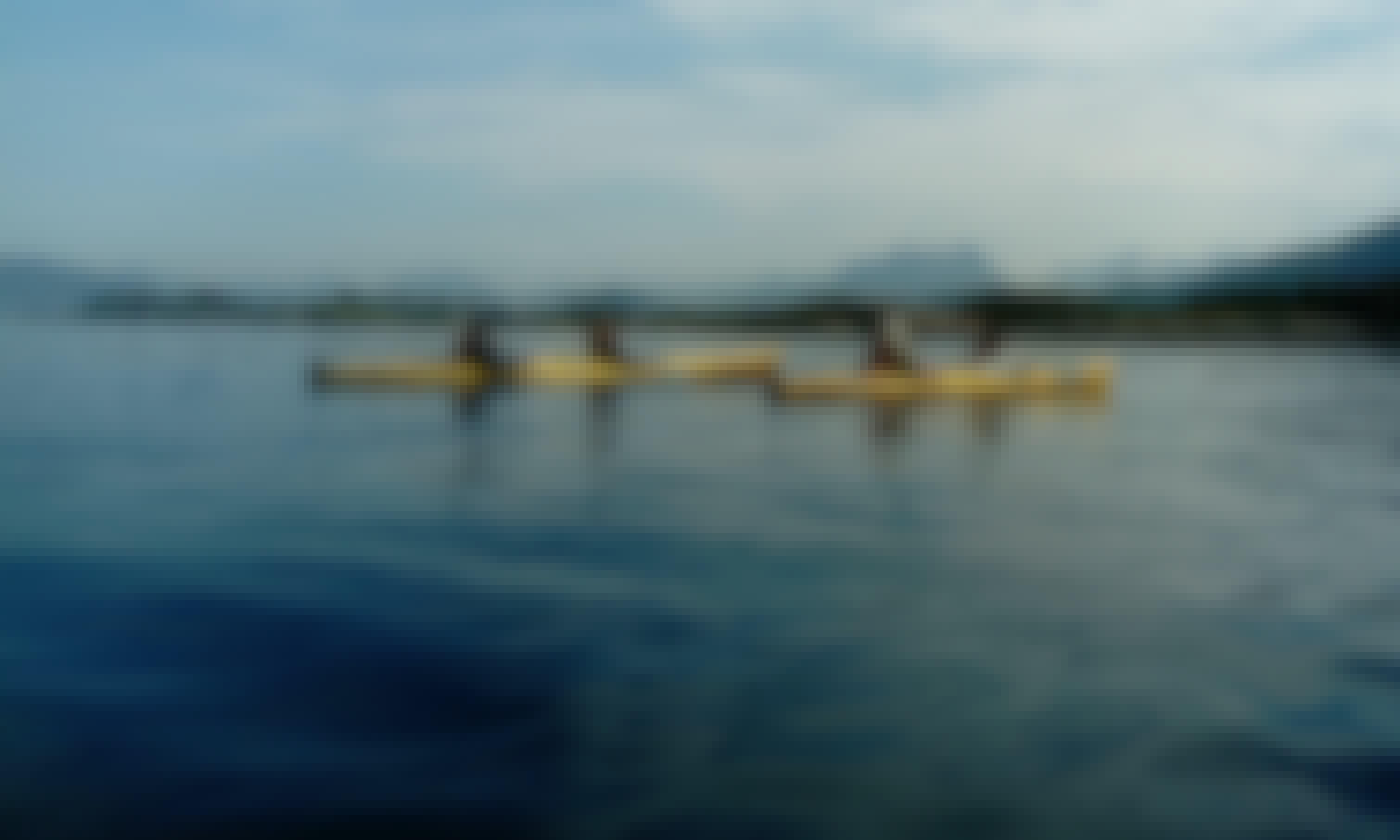 Sea Kayak Trips in Alesund