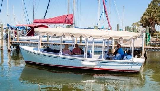 2019 Top United States Electric Boat Rentals W Photos