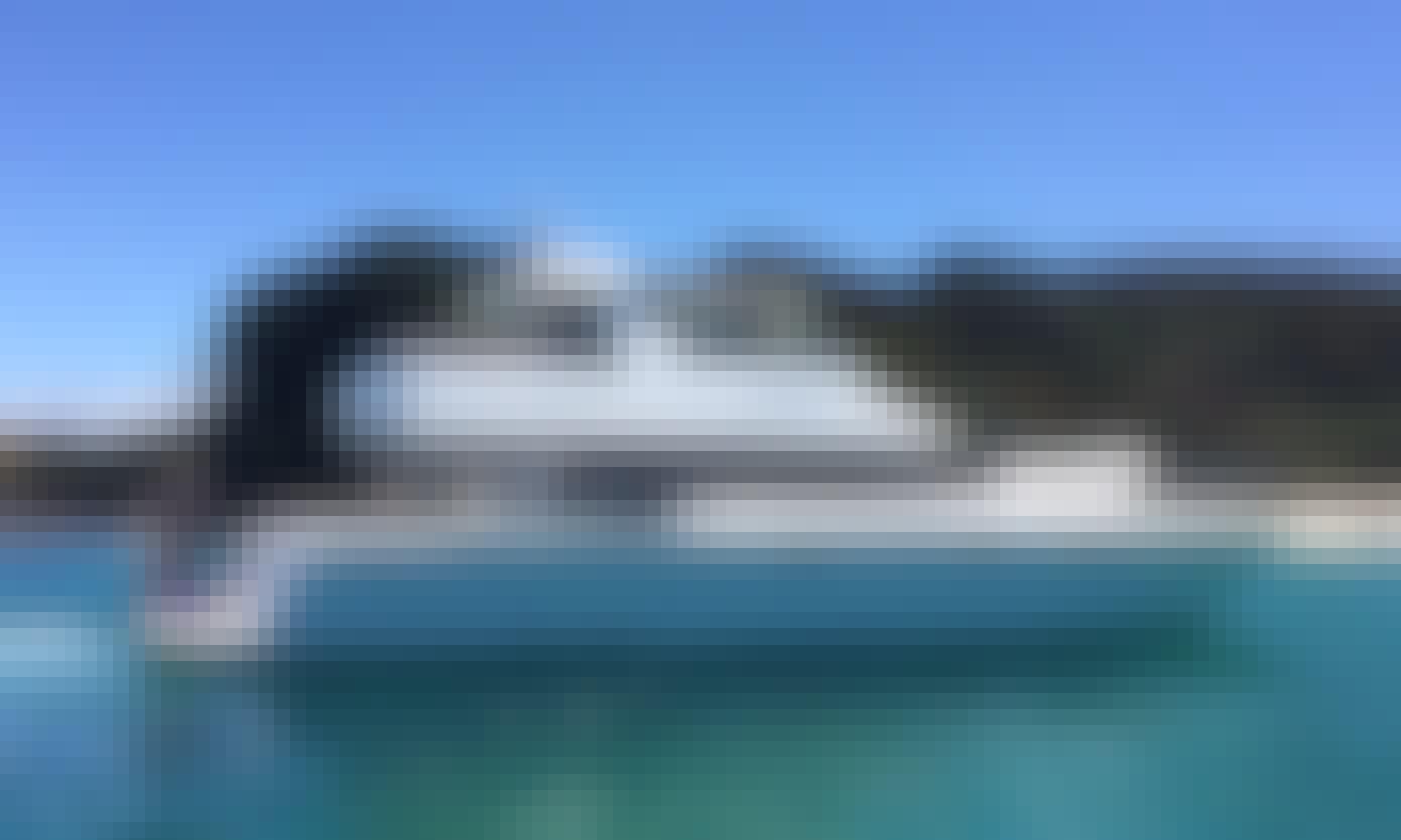 """Escape"" 55ft Luxury Catamaran, Auckland New Zealand"