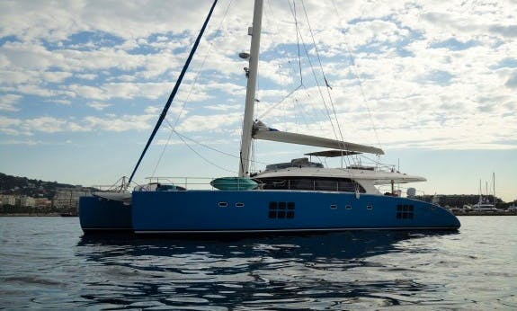 Sailing Weeks With Crew In Sardinia In Corsica, France