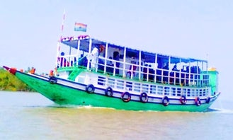 Eco and Nature Boat Tour in Sundarban National Park