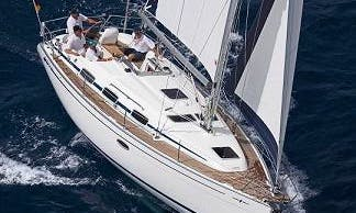 Book This Fantastic Yacht In C'ote d'Azur, France