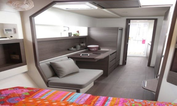 Wonderful 2016 Nautitech 40 Open Cruising Catamaran Rental In C'ote d'Azur, France