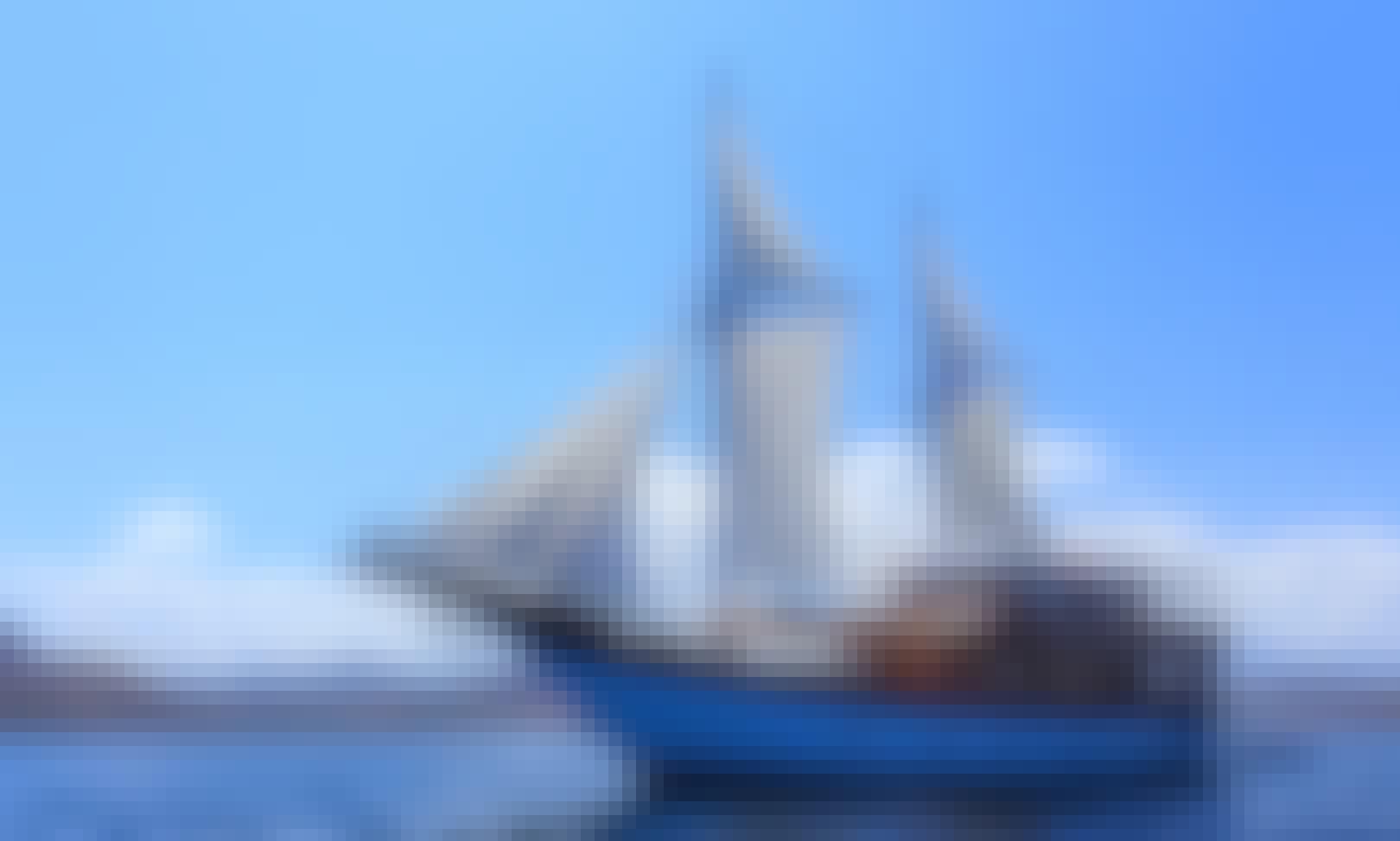 Komodo, Indonesia Journey - Hena Liveaboard for 9-12 Person