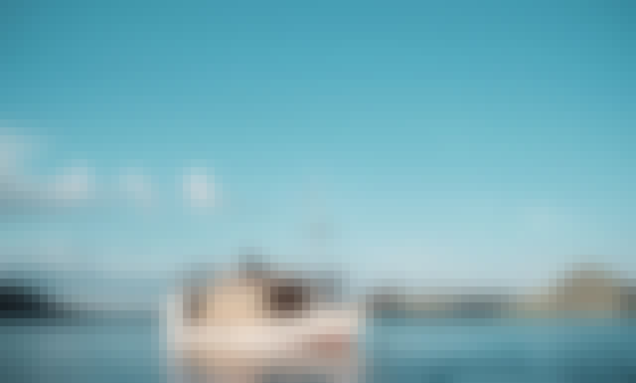 Komodo Journey - Gina Liveaboard 1-5 Person