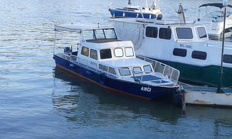 Skippered Family Cruiser for 7 People in Beograd, Serbia