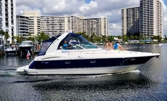 Bachelorette! Family celebration! Fun and Adventure Awaits ! 40' Cruisers Yacht