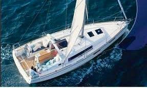 2019 Beneteau Oceanis 35.1 Cruising Monohull In Portorosa, Italy