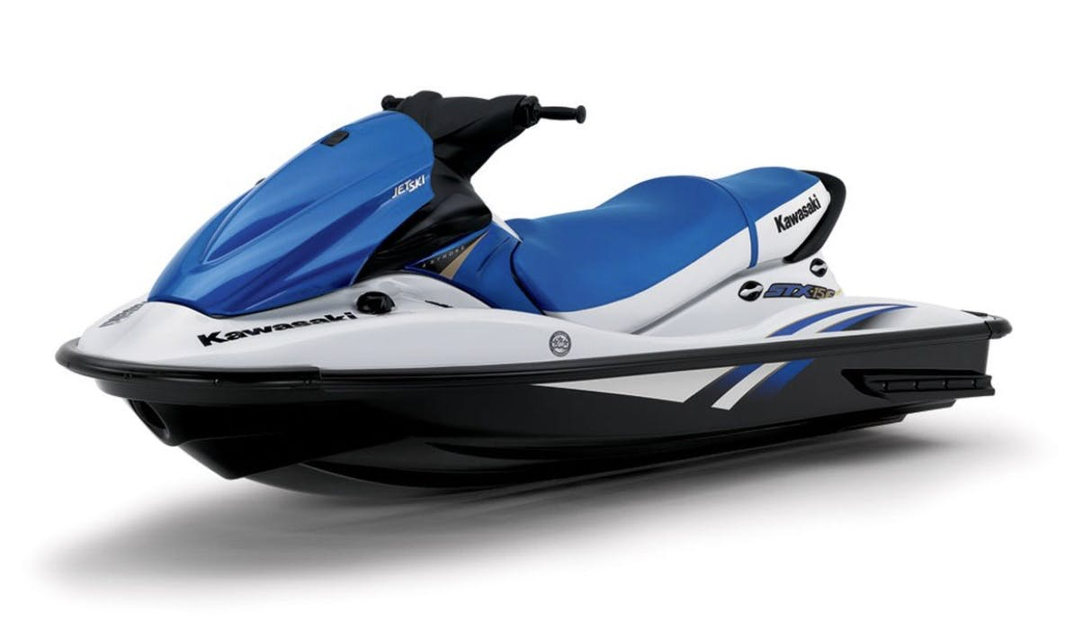 Jet Ski rentals in Burlington