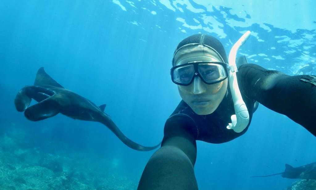 Join Us On A Scuba Diving Trip In Nusa Penida, Indonesia.