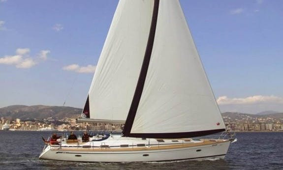 Charter The 2007 Bavaria 50 Cruiser Cruising Monohull in Kos, Greece