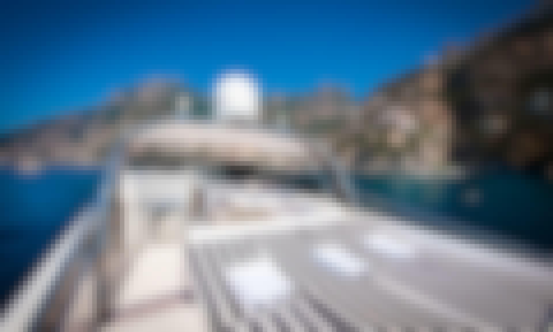 Itama 46 Motor Yacht Charter in Sorrento, Campania