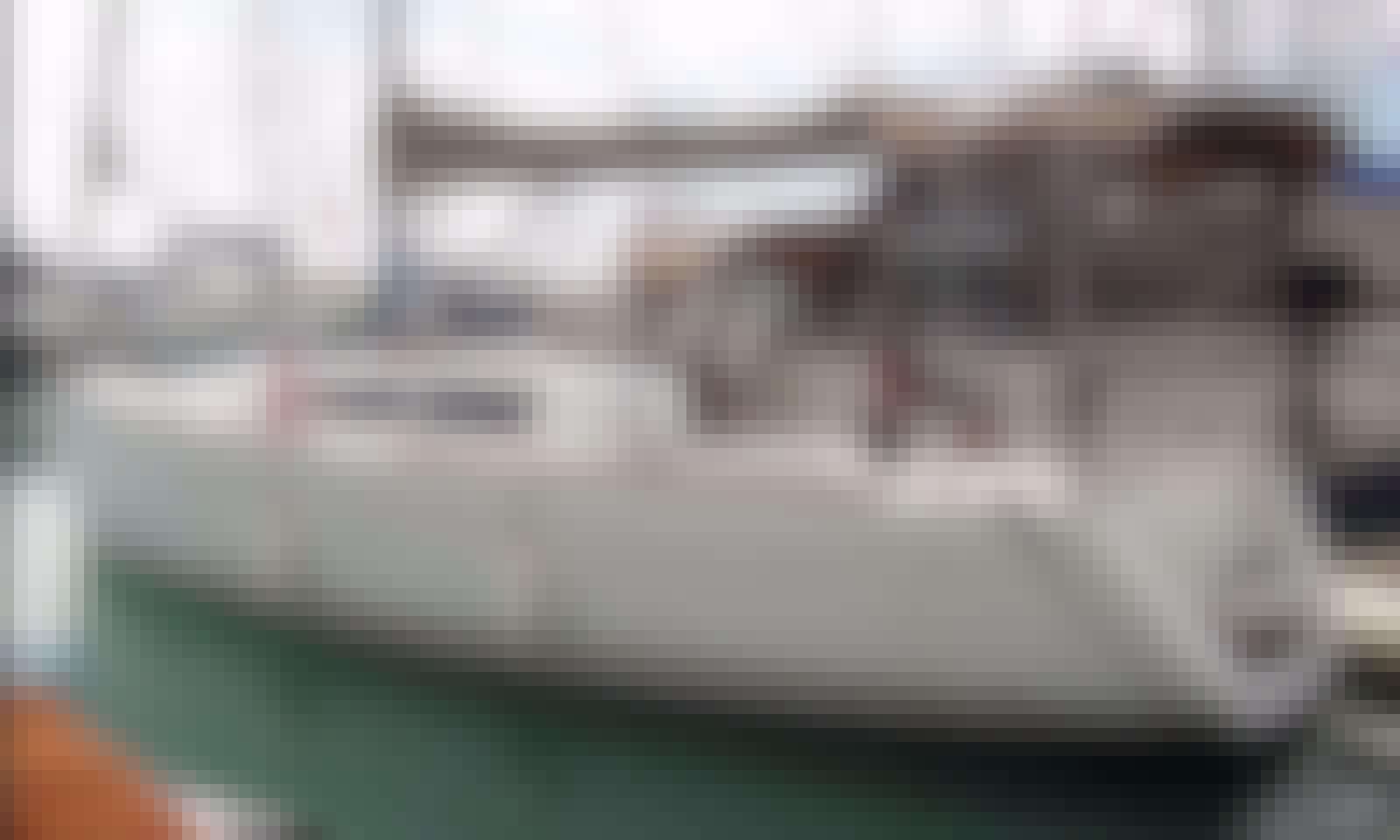 Jeanneau Sun Odyssey 33i Performance Sailboat in Tambon Koh Chang Tai