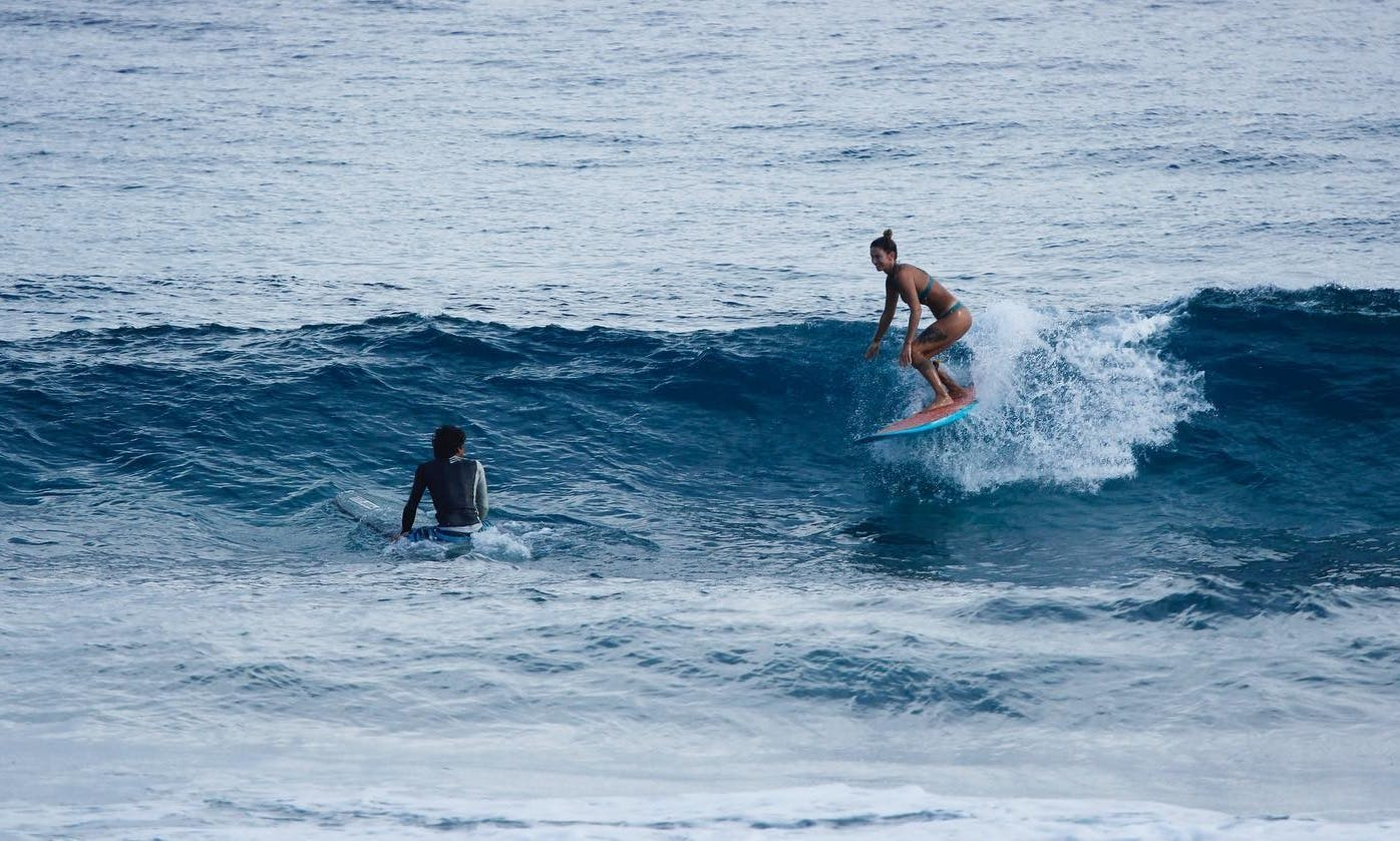 Surf, Relax, And Enjoy In Cabarete, Dominican Republic