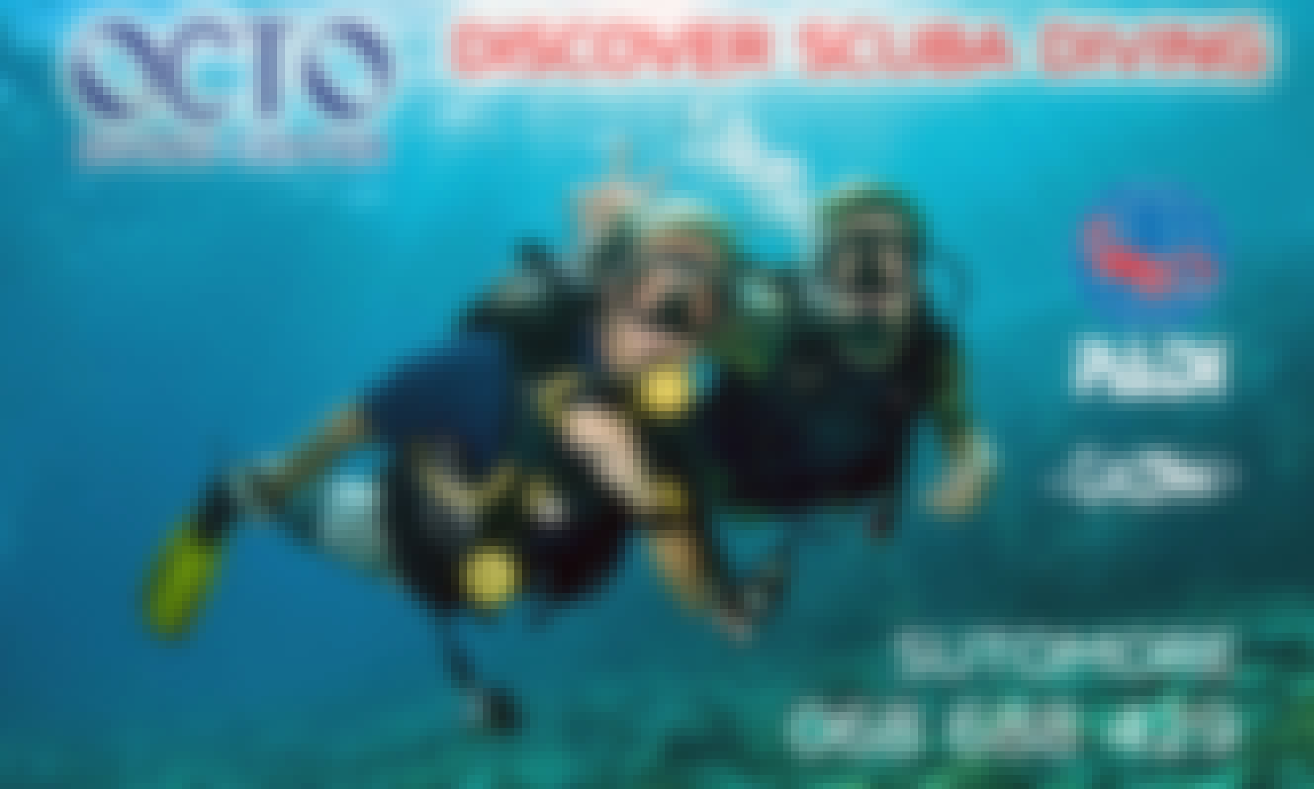 Diving Course in Sutomore, Bar Municipality