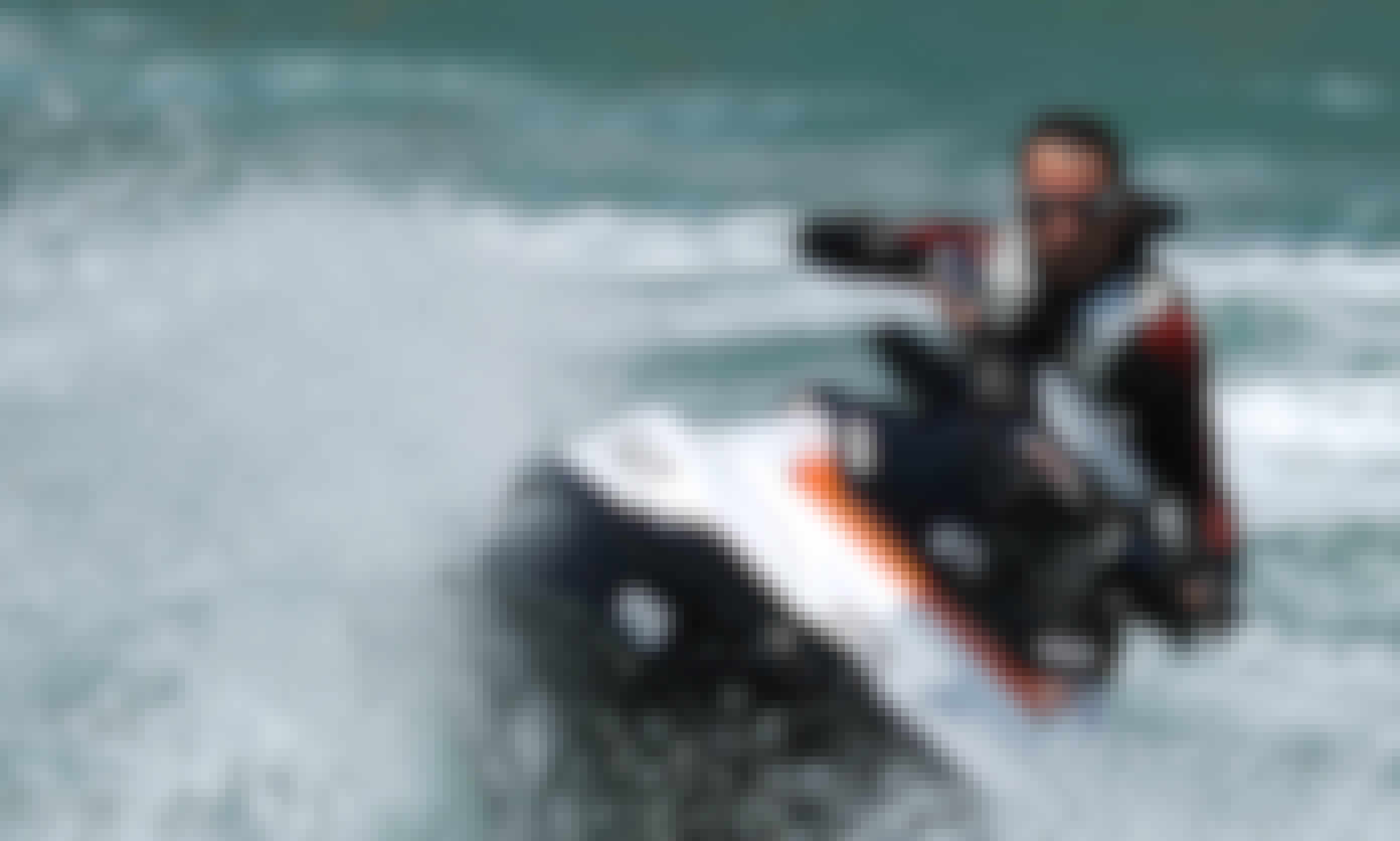 Jet Ski Rental in Dibba Al Fujairah, Fujairah