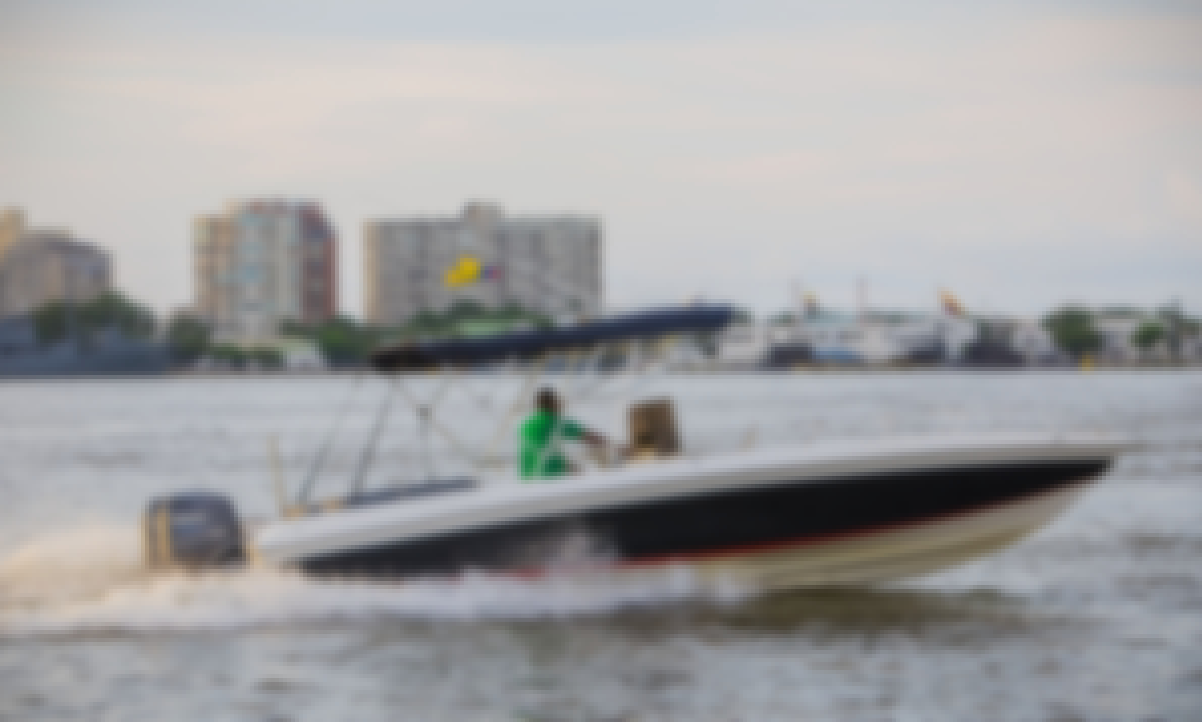 Boat Rent 28' Charter Center Console- Cartagena