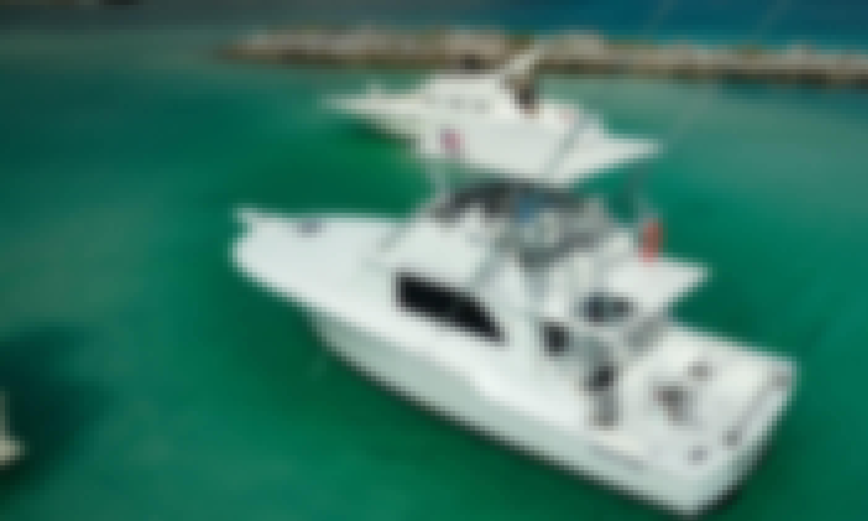 46' Bertram Sport Fisherman rental in Playa del Carmen
