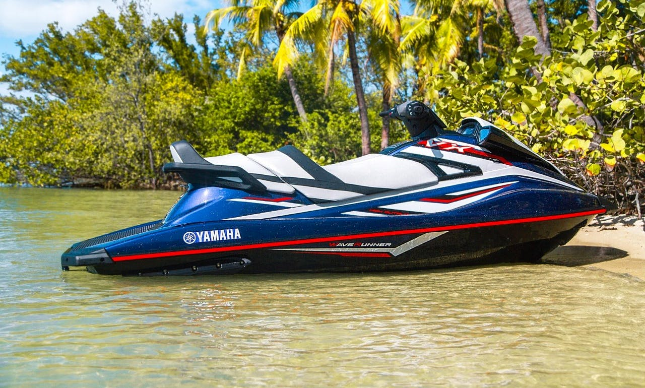 Let's have some fun under the sun!!! Enjoy a ride on Jet Ski