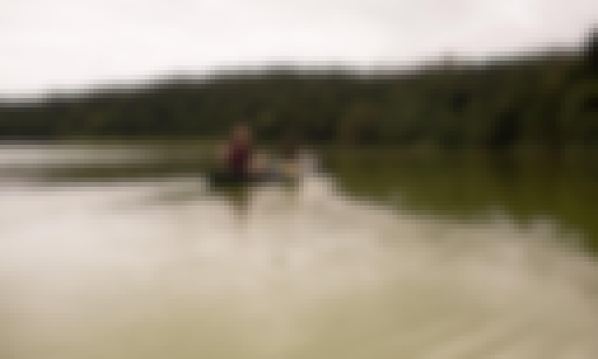 Canoe Safari Tour on Lake Duluti in Arusha Region