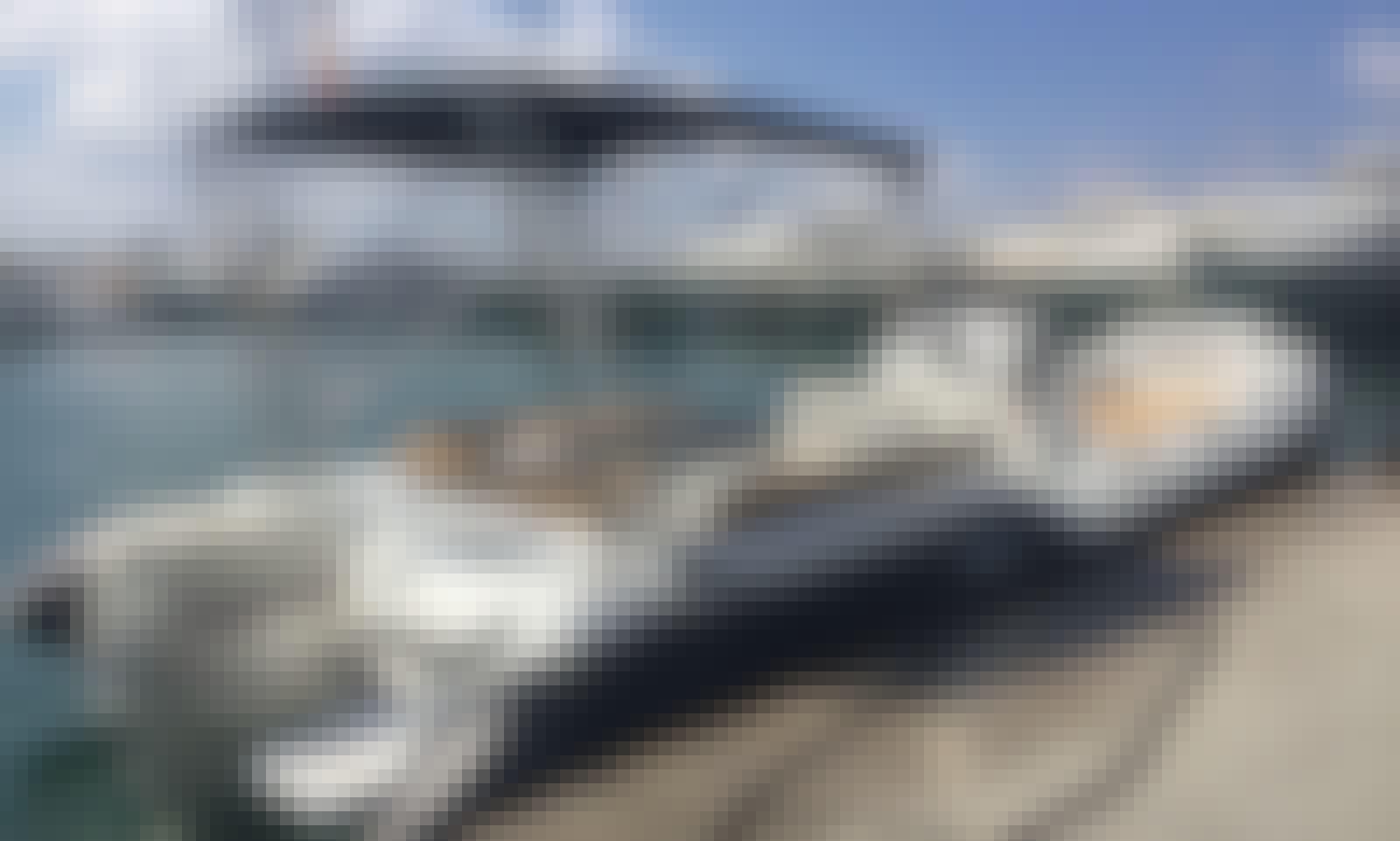 2018 Tarpon 790 LX RIB Rental In Eivissa, Spain