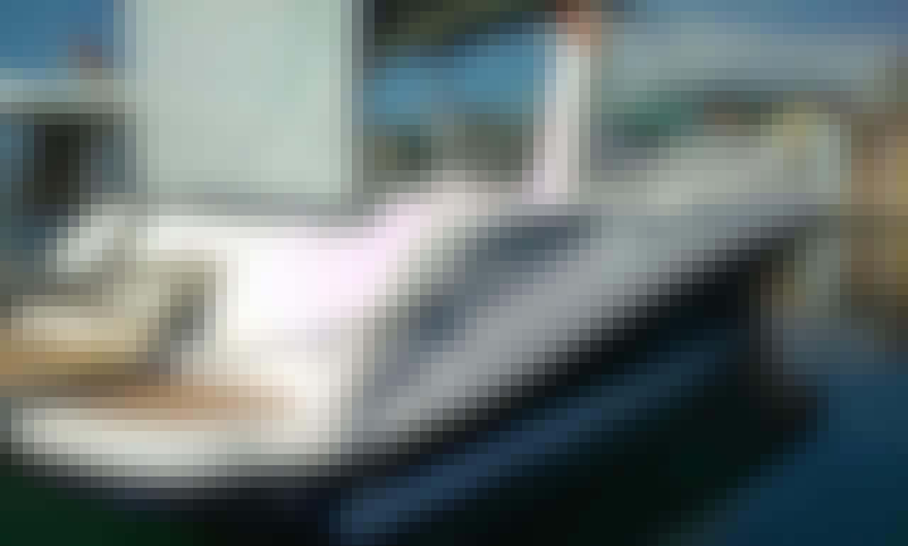 Sea Ray 375 Sundancer Motor Yacht for 1 Week Charter in Croatia
