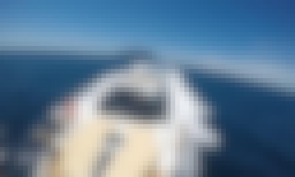 Cranchi 44 Ht Motor Yacht Charter in Castellammare di Stabia, Campania