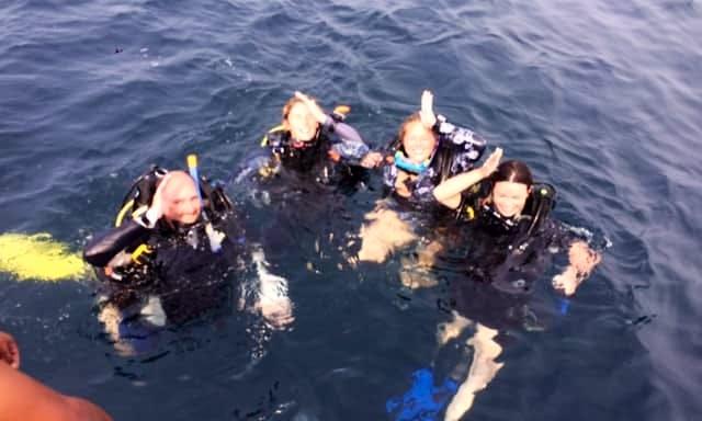 Book a Fun Diving Trip With Us In Tambon Ko Pha-ngan, Thailand