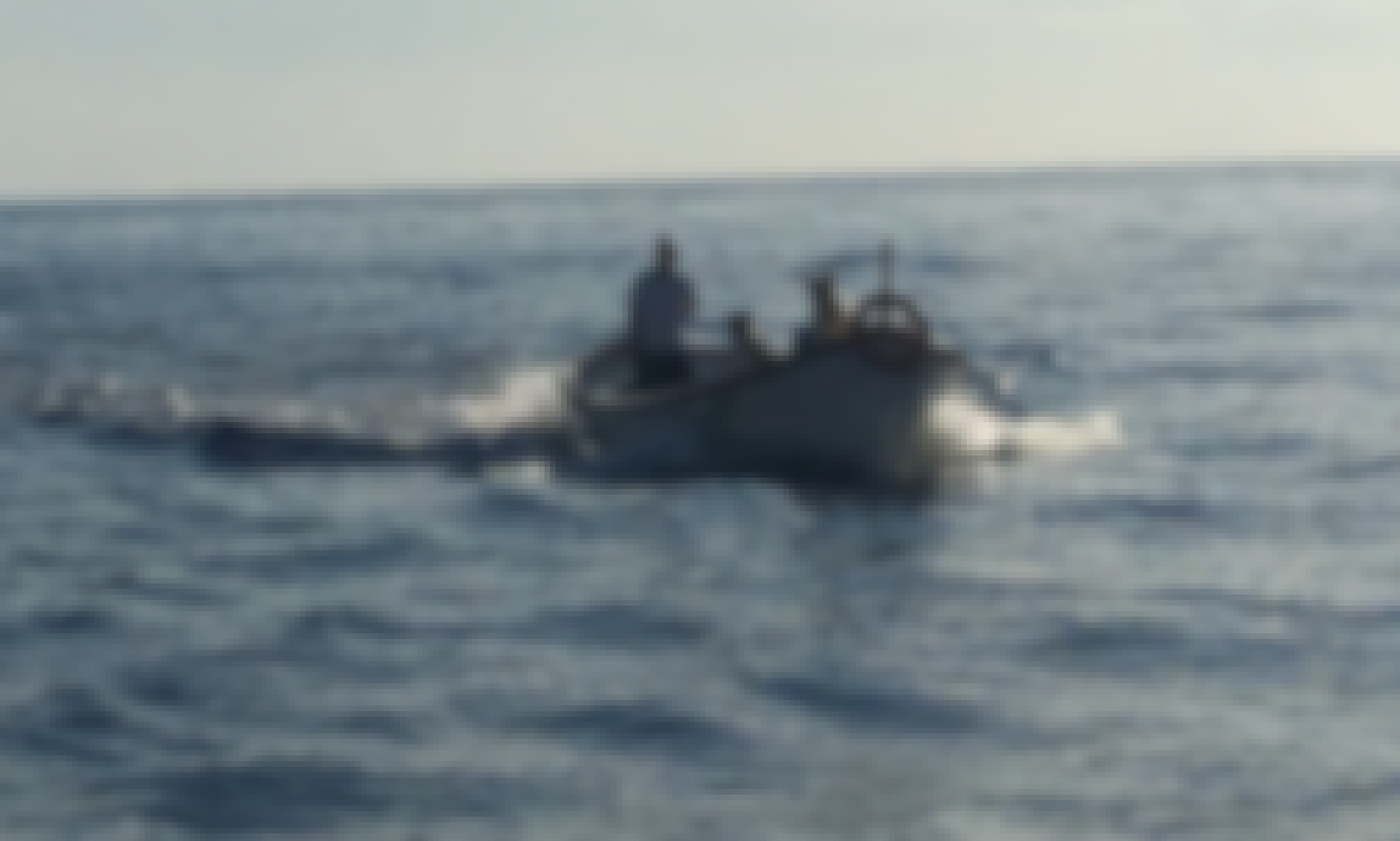 Power Boat Rental for Up to 7 People in Levanto, Italy